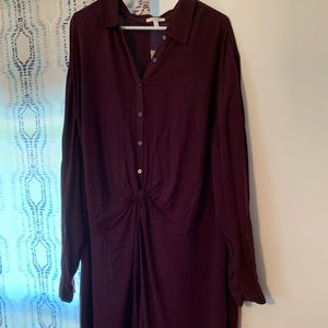 Brand new Maurice's dress size 3x.